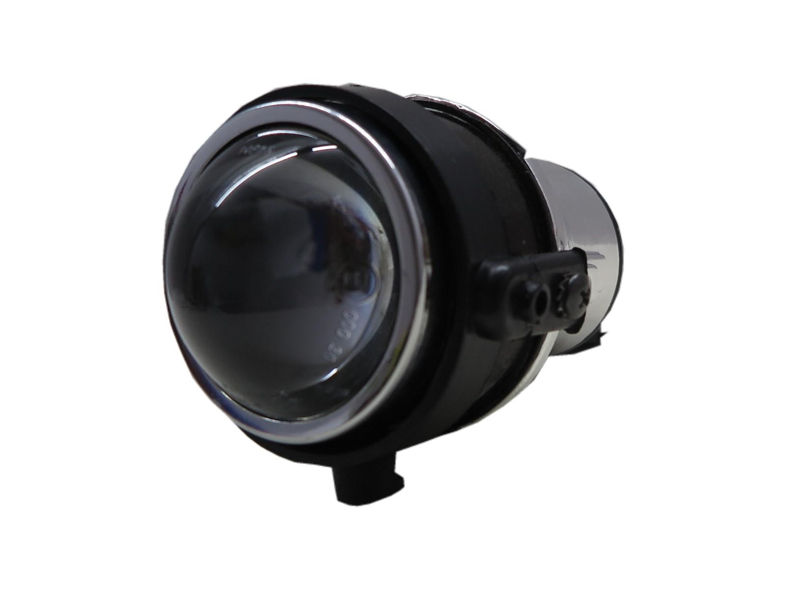 thumbnail 2 - PREMACY MK3 2010-Present Minivan 5D Projector Fog Light Black for MAZDA