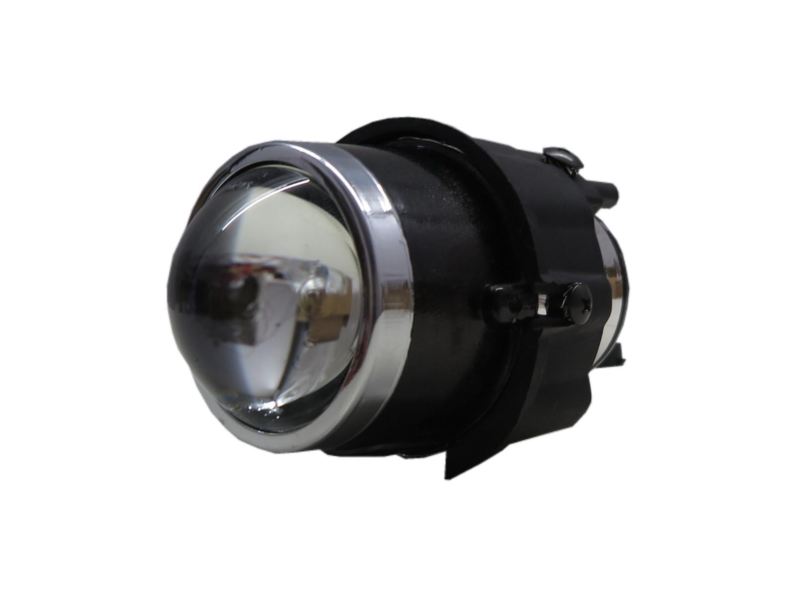 thumbnail 2 - NAVARA D40 Second generation 06-09 SUV 5D Projector Fog Light Black for NISSAN