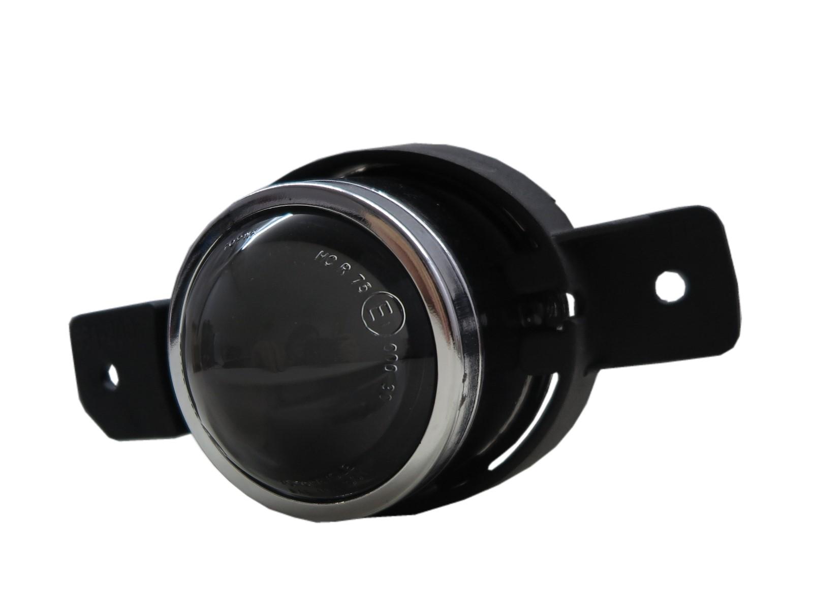thumbnail 2 - Modus GRAND MODUS 2008-2012 MPV 5D Projector Fog Light Black for RENAULT