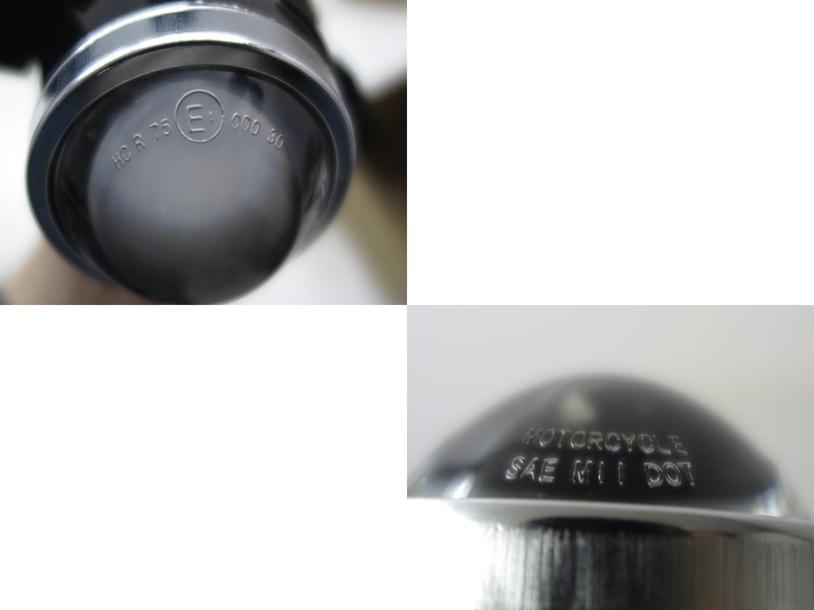 thumbnail 6 - Modus GRAND MODUS 2008-2012 MPV 5D Projector Fog Light Black for RENAULT