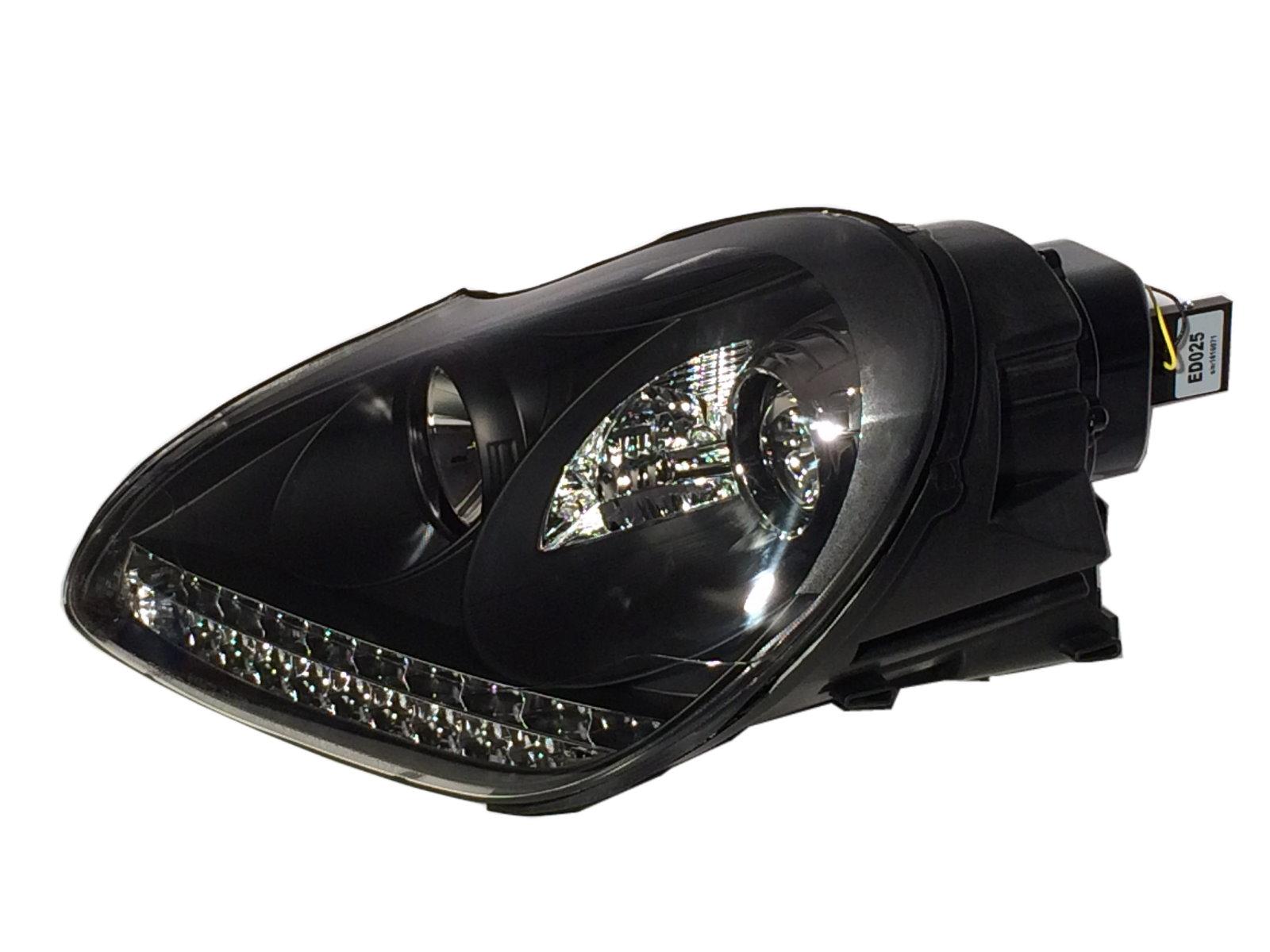 2x Porsche Cayenne 955 Genuine Osram Original Side Light Parking Beam Lamp Bulbs
