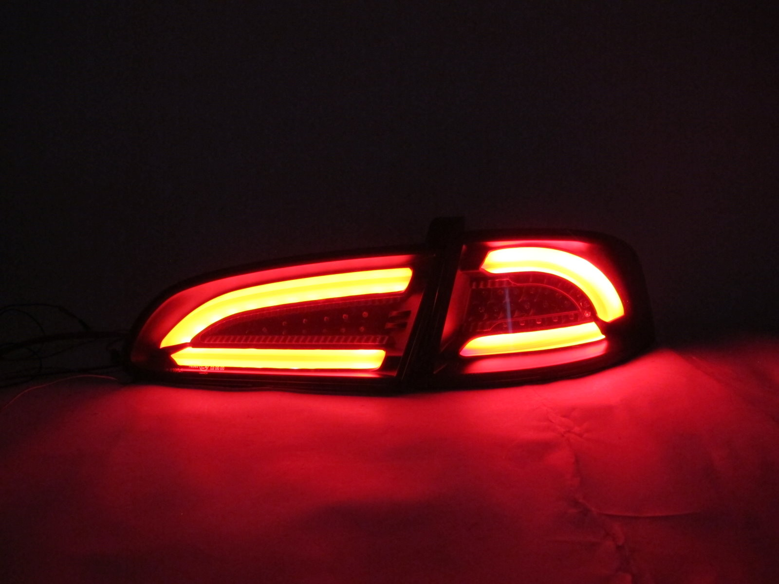 crazythegod ibiza 6l 2002 2008 led bar tail rear light. Black Bedroom Furniture Sets. Home Design Ideas