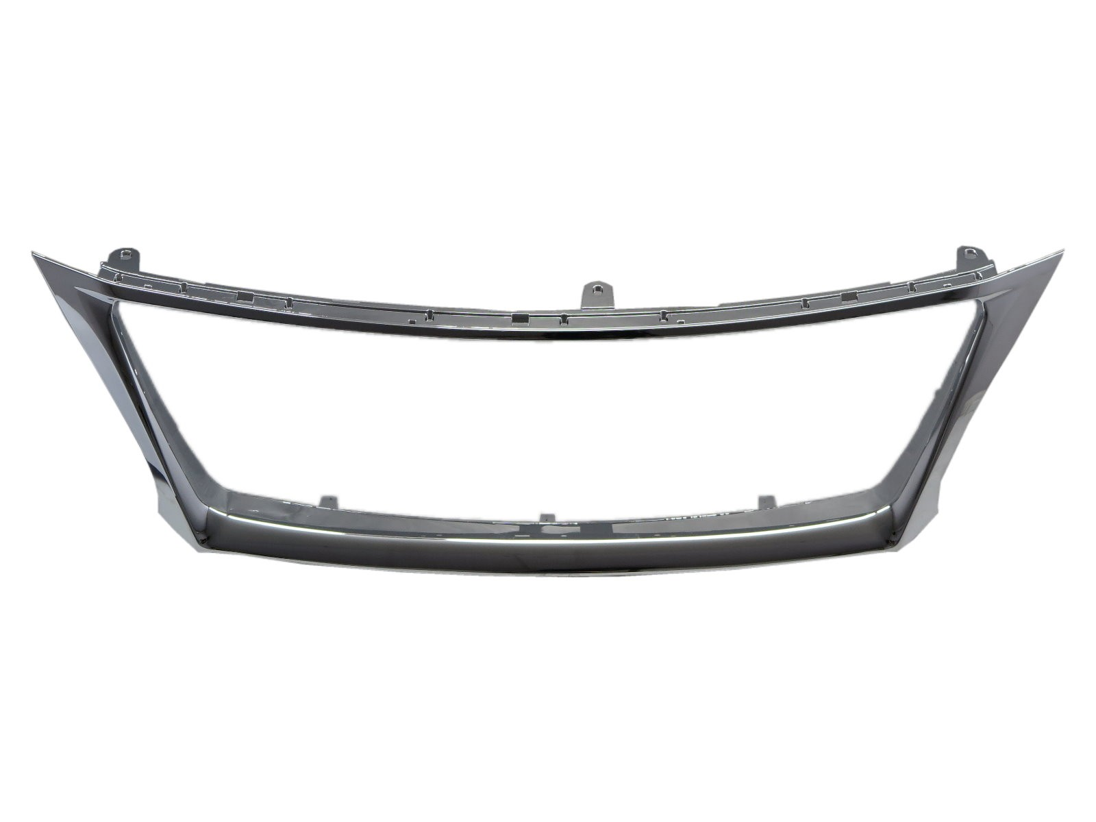 CrazyTheGod IS IS250/IS350/IS220D XE20 Second generation 2009-2010 FACELIFT Sedan 4D Surround Trim GRILLE/GRILL Chrome for LEXUS
