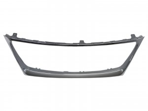 CrazyTheGod IS IS250/IS350/IS220D XE20 Second generation 2005-2008 PRE-FACELIFT Sedan 4D Surround Trim GRILLE/GRILL Chrome for LEXUS